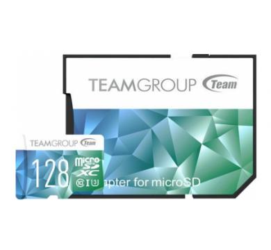 Team Group Color microSDXC UHS-I 128GB