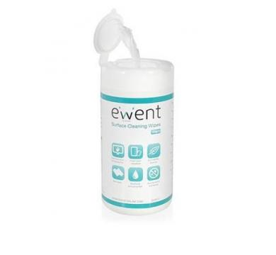eWent Surface Cleaning Wipes