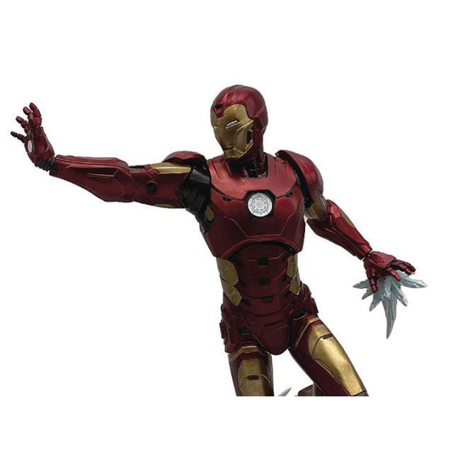 PCS Collectibles Marvel Gamerverse Avengers: Iron Man