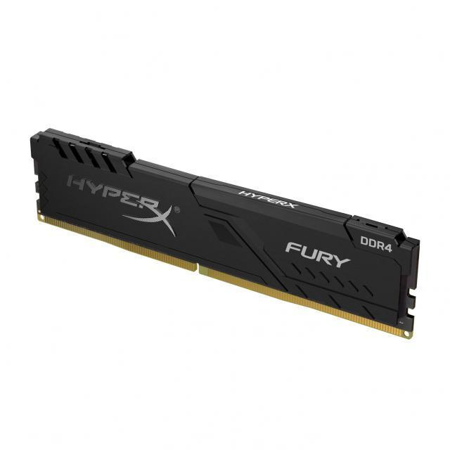 ASUS PRIME H410M-А + HyperX Fury 8GB