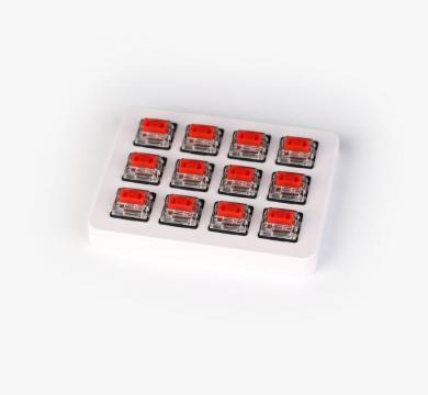 Keychron Gateron Low Profile Red Switch Set
