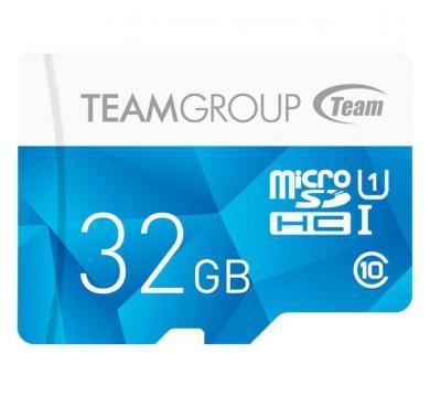 Team Group Color microSDHC UHS-I 32GB