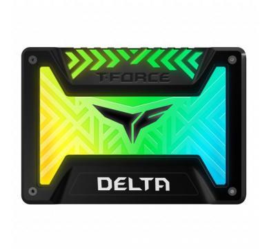 T-Force DELTA RGB 250GB