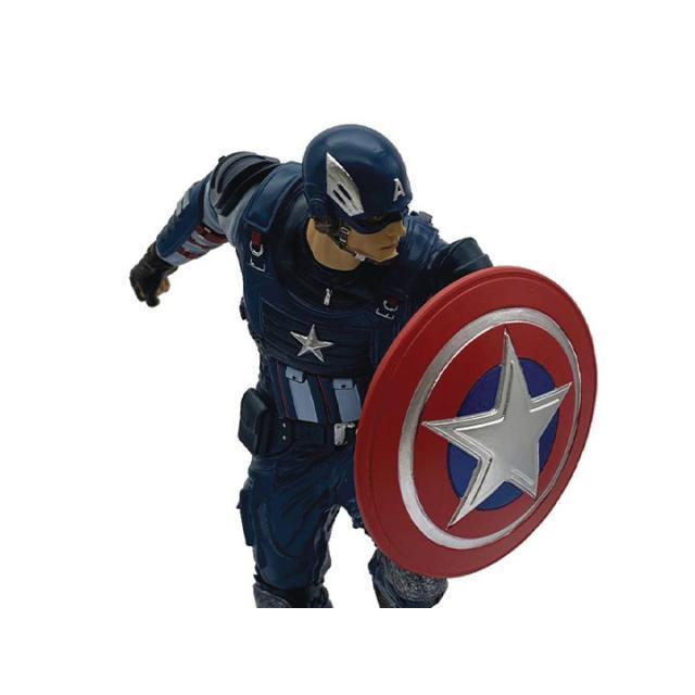 PCS Collectibles Marvel Gamerverse Avengers: Captain America