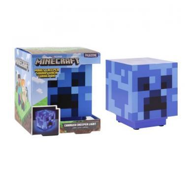 Paladone Minecraft Charged Creeper Light