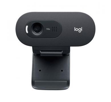 Logitech C505