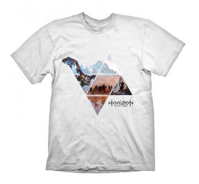 Horizon Zero Dawn T-Shirt Vast Lands
