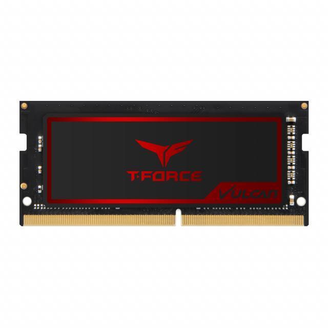 T-Force Vulcan 4GB 2666 MHz