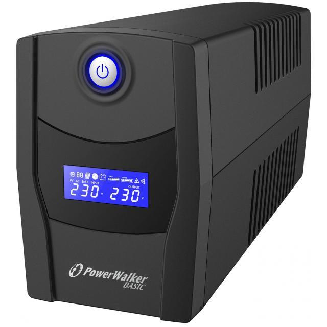 PowerWalker VI 600 STL