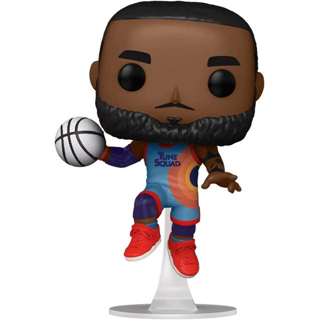 Funko POP! Movies: Space Jam A New Legacy - LeBron James #1059