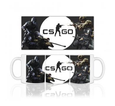 Чаша CS:GO