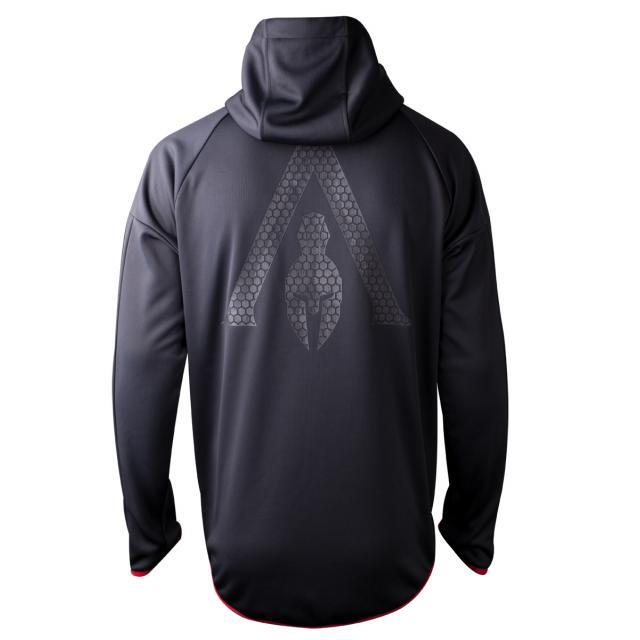 Assassin's Creed Odyssey - Technical Hexagonal Men's Hoodie