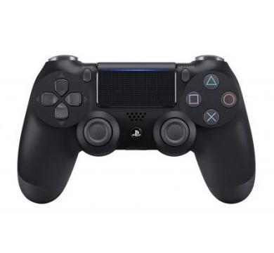 Sony DualShock 4 Black