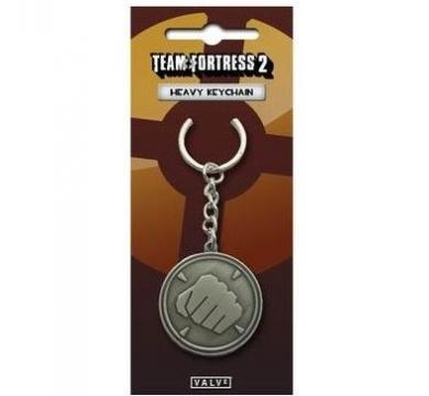 Team Fortress 2 Keychain Heavy