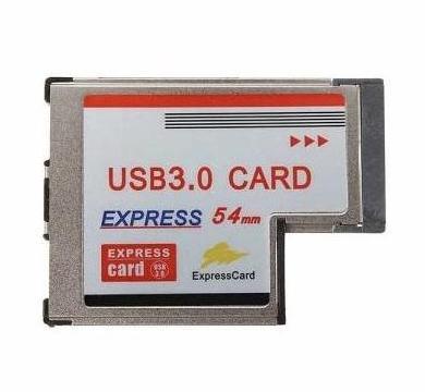 ESTILLO ExpressCard