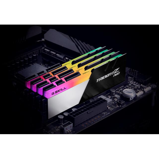 G.SKILL Trident Z Neo 32GB (2x16GB) 3600MHz