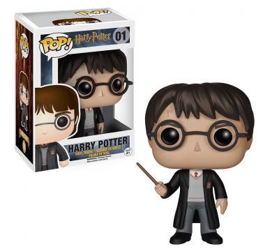 Funko POP! Movies: Harry Potter #01