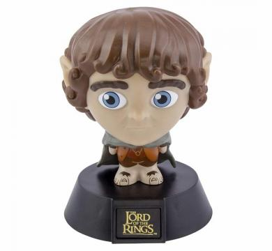 Paladone Lord of the Rings - Frodo Icon Light BDP
