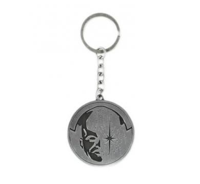 Difuzed Marvel - What If...? - Metal Keychain
