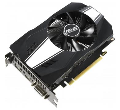 ASUS Phoenix GeForce GTX 1650 V2 OC Edition 4G