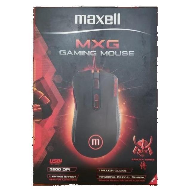 Maxell Samurai MXG