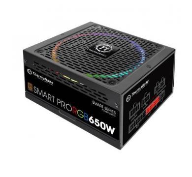 Thermaltake Smart Pro RGB 650W Bronze