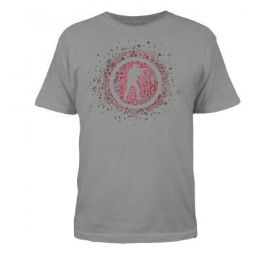 CS:GO T-Shirt 16 Years CS:GO Grey