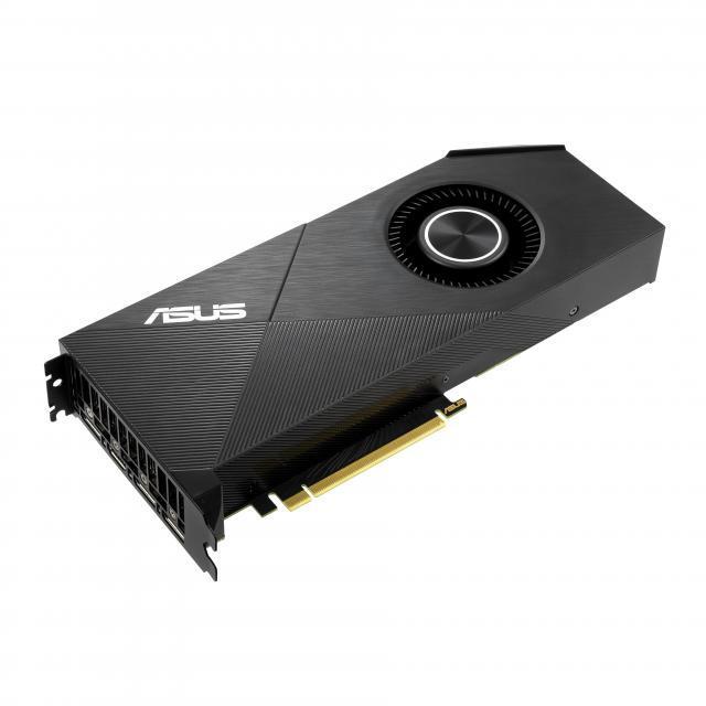 ASUS Turbo GeForce RTX 2080 SUPER EVO 8GB