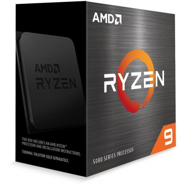 AMD Ryzen 9 5950X + ASUS ROG Strix X570-E Gaming