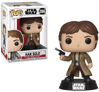 Funko POP! Star Wars - Han Solo #286