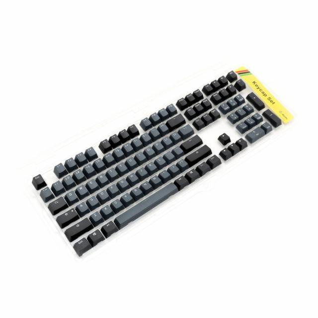 Ducky Skyline Keycaps
