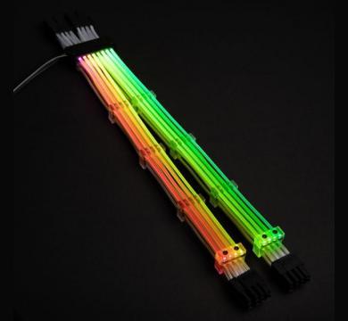 Lian Li Strimer 8-PIN RGB PCIe
