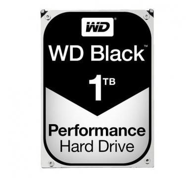 Western Digital WD Black 1TB