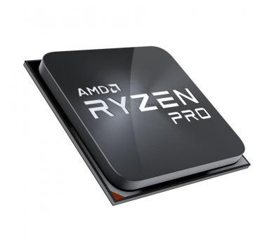 AMD Ryzen PRO 5650G Tray