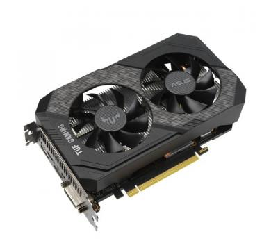 ASUS TUF Gaming GeForce GTX 1650 Super OC 4G