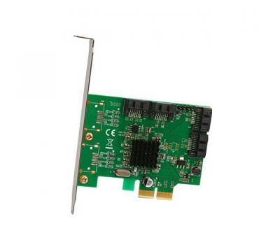 Estillo SATA PCI Express Card - 4 ports