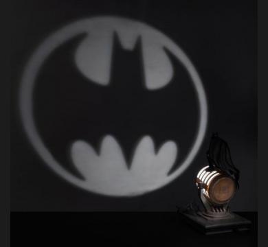 Paladone Batman Figurine Light BDP