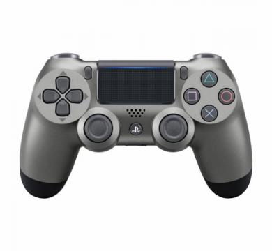 Sony DualShock 4 Steel Black