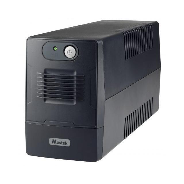 Mustek PowerMust 600EG