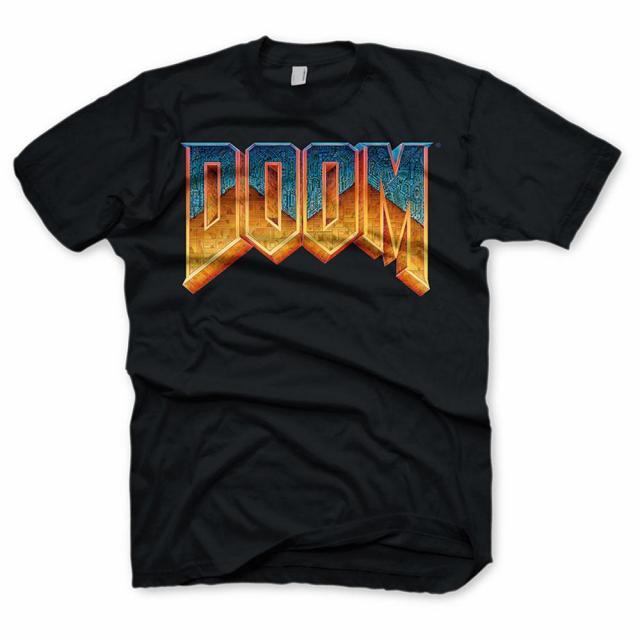 Doom - Logo