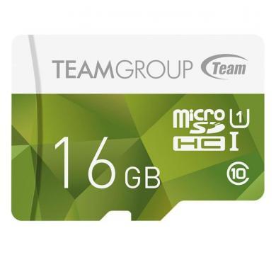 Team Group Color microSDHC UHS-I 16GB