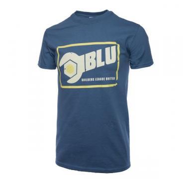 Team Fortress 2 T-Shirt - BLU