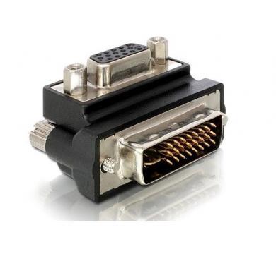 Delock VGA - DVI 29pin