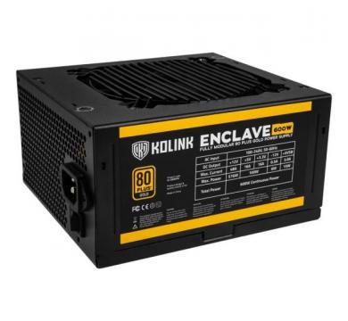 Kolink Enclave 600W