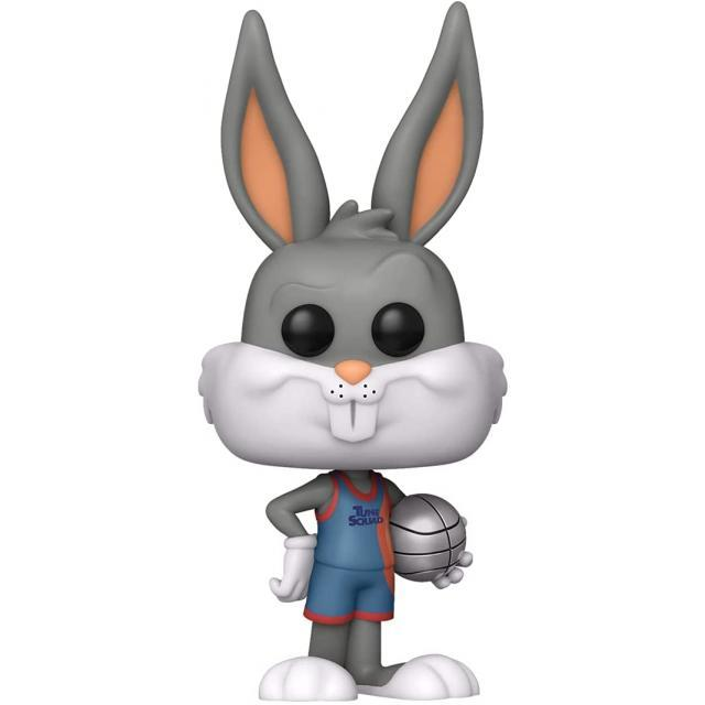 Funko POP! Movies: Space Jam A New Legacy - Bugs Bunny #1060