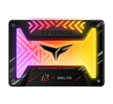 T-Force DELTA Phantom Gaming RGB 500GB