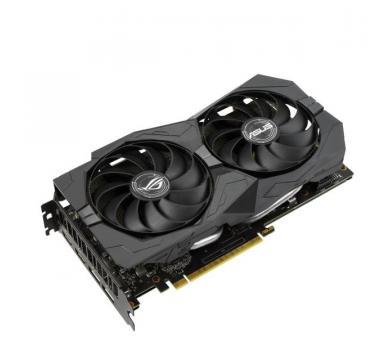 ASUS ROG Strix GeForce GTX 1650 SUPER OC Edition 4G