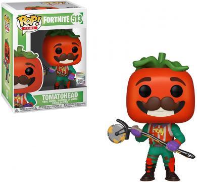 Funko POP! Games: Fortnite S3 - TomatoHead #513