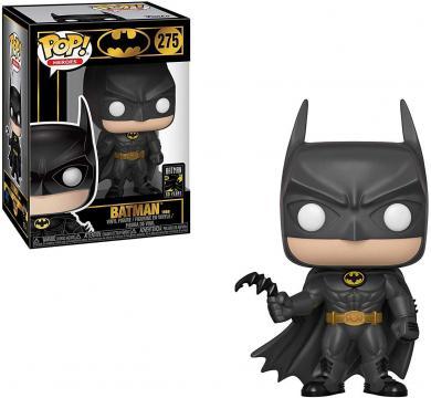 Funko POP! Heroes: Batman 80 Years - Batman (1989) #275