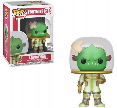 Funko POP! Games: Fortnite S3 - Leviathan #514